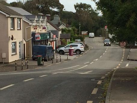 Major Funding Announcement For Ballygarvan Village.