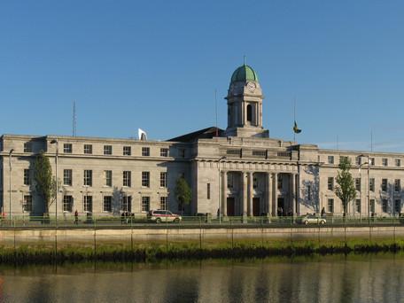 Cork City Council Agrees €226 Million Expenditure Budget