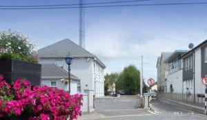 Carrigaline Garda Station