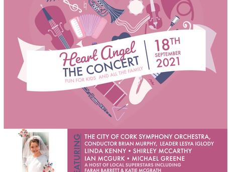 Heart Angel – The Concert