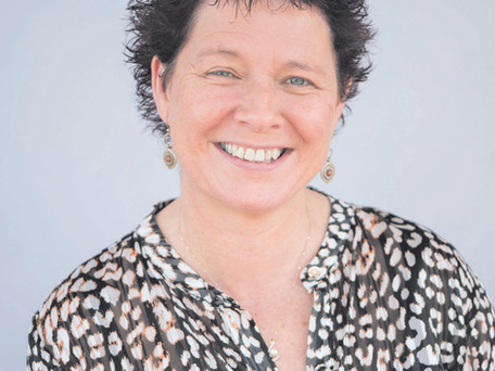 Carrigaline's Trish Kearney Sees Book Published