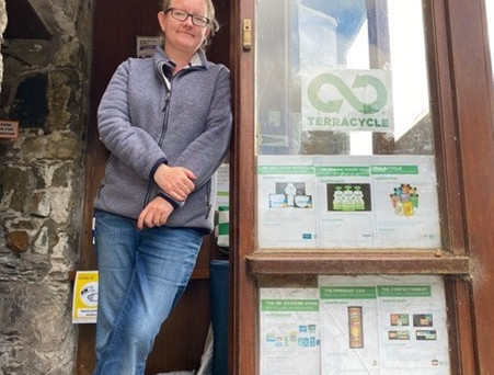 McWilliam Sailmakers Enables Crosshaven To Recycle Various Types Of Waste Packaging