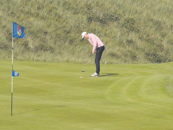America On The Horizon For Carrigaline's Sam Hogan - After Kerry Boys Open Win