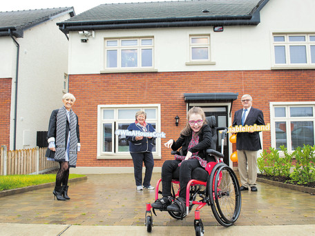 Win A 3-Bed House In Carrigaline And Raise Funds For Charity