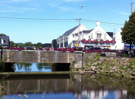 Outdoor Dining For Local Towns Under Project ACT