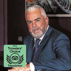 Carrigaline Court Hotel Wins Trip Advisor 2021 Travellers Choice Award!