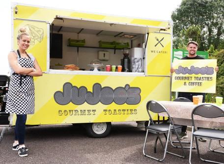 JuJoo's Gourmet Toasties Opens In Crosshaven