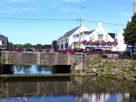 Carrigaline, Passage & Crosshaven Set For Spring Clean