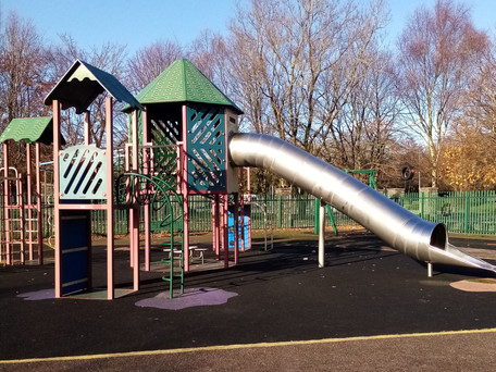 Local Playground Could Be Trialled With Autism-Friendly Communication Boards