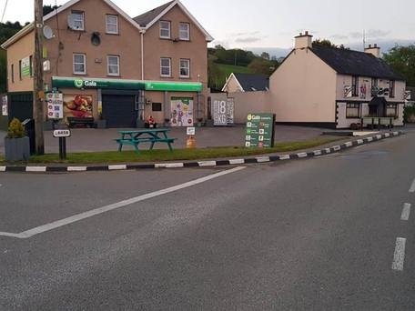 Ballinhassig Receive Village Enhancement Scheme 2021