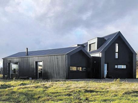 Ballygarvan Home Makes Final Viewing