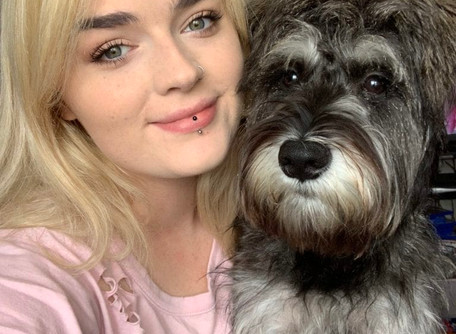 A Dog's World – Chloe and Ralph Prepare For 'Nose Of Tralee