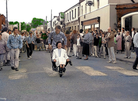 Old Photos Of Carrigaline