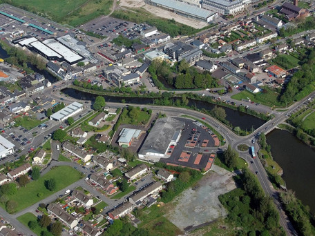 Consultation Could Lead To Water-Based Activities Plan For Carrigaline