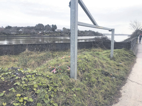 Kayak Slipway Along Crosshaven Road Fails to Get Approval