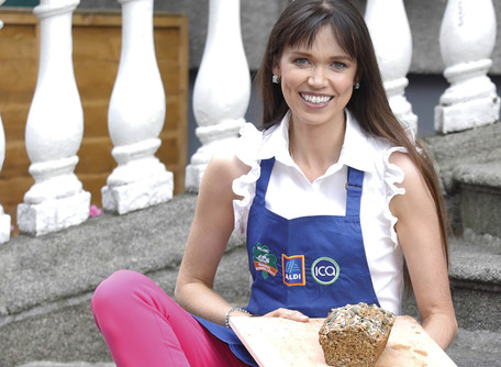 Carrigaline's Marie Wins National Brown Bread Competition