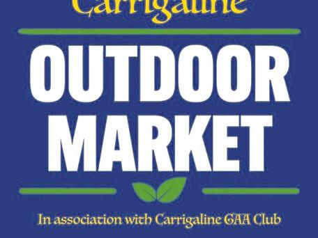 New Weekly Outdoor Market Coming To Carrigaline GAA Club