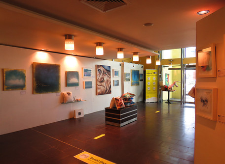 """""""The Gallery"""" Opens In Carrigaline"""