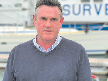 Crosshaven's Green Rebel Marine Appoints Group CEO
