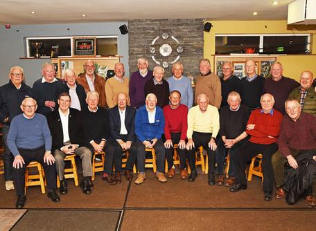 Passage GAA Celebrate 50th Anniversary Of Winning Junior Side