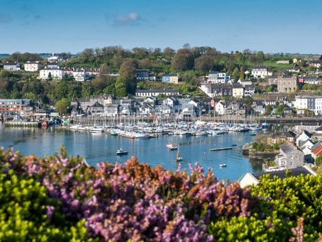 Community Fund Scheme Allocations Agreed for Bandon - Kinsale Municipal District