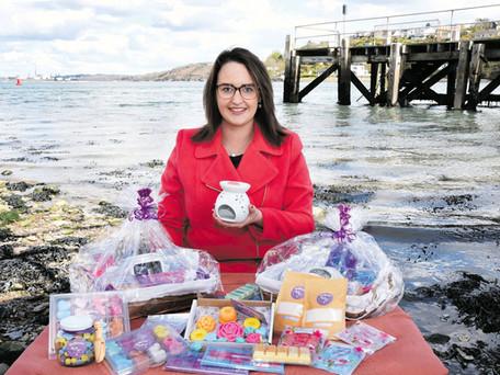 Chloe McCullagh Starts New Business – Kraftorama