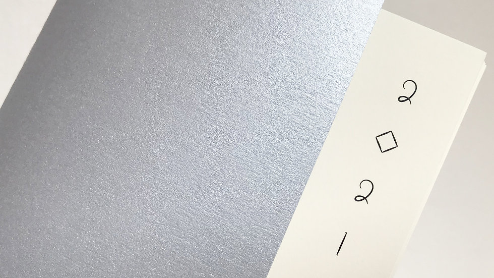 「思いを可視化する」カレンダー手帳 2021