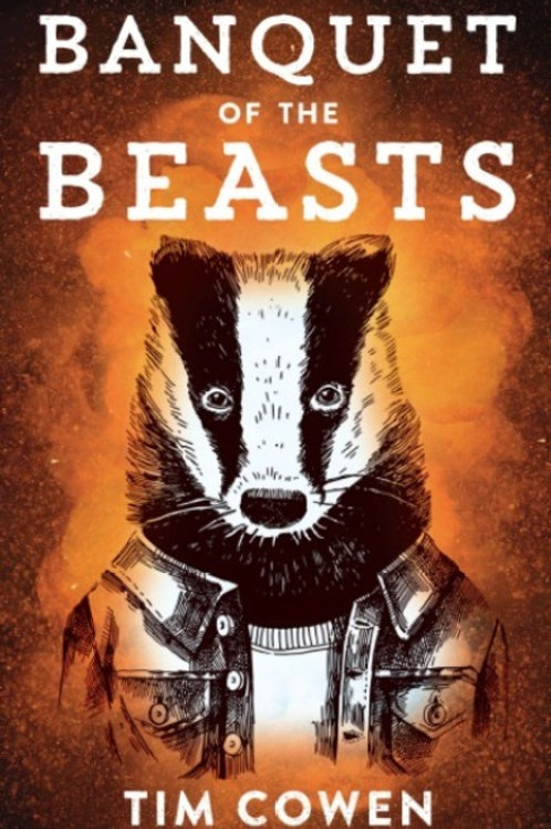 Banquet of the Beasts Paperback