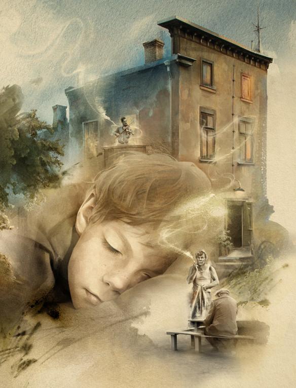 Evgeny Vodolazkin «Home»