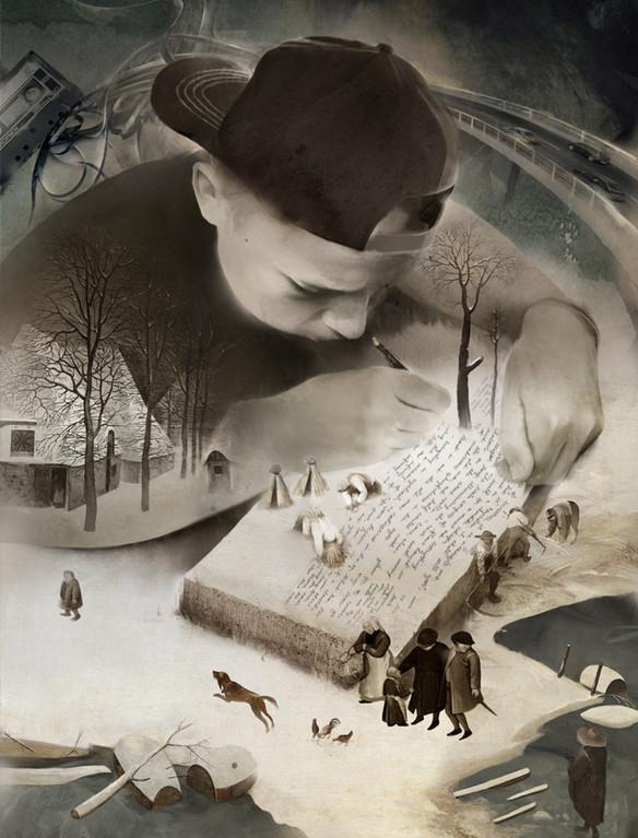 Tatyana Tolstaya «Light Worlds»