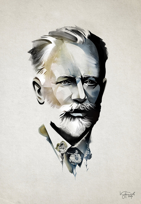 Pyotr Tchaikovsky