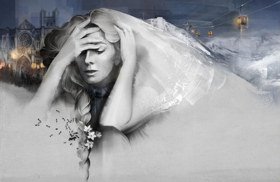 Joan Didion «Blue nights»