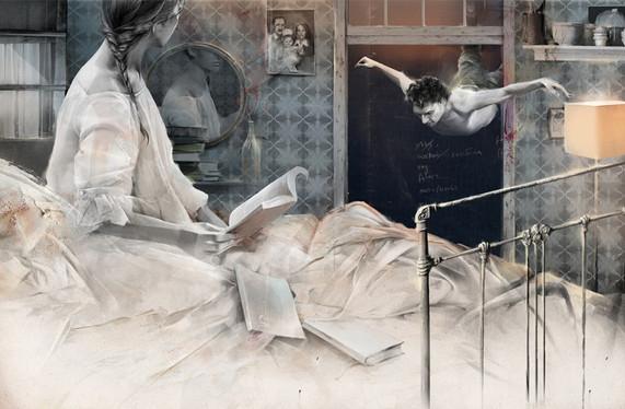 Anna Matveeva «Circumstance of time»