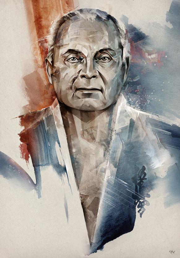 Alexandr Tanyushkin