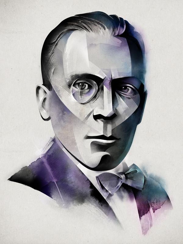 Anniversary of Russian writer Mikhail Bulgakov