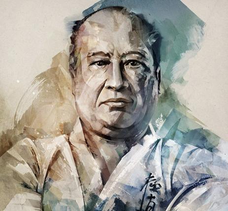 All RussiaKyokushin Karate Union