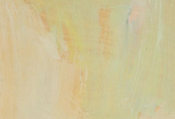 RAUHA (sarjasta TUNNE) akryyli ja öljy koivulevylle, 20X20, 2017