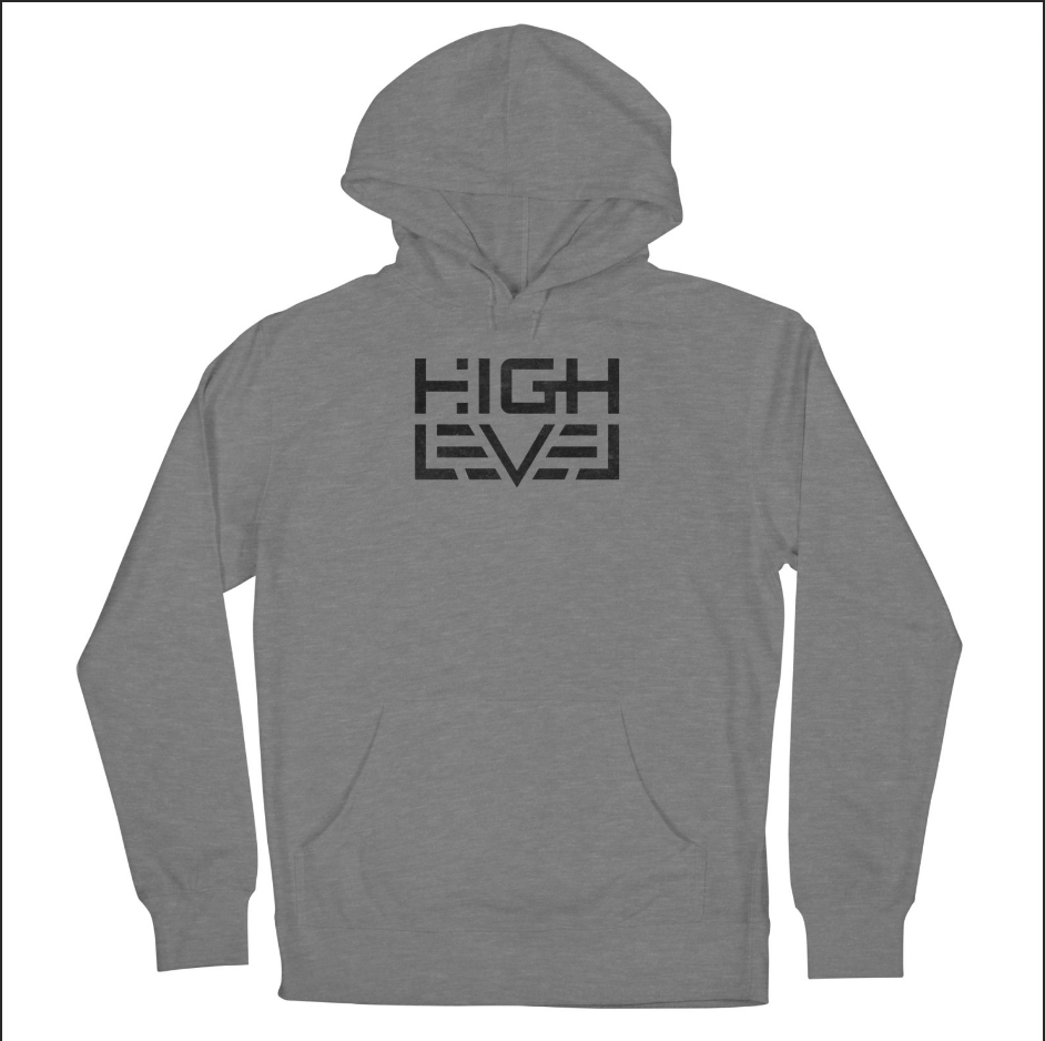 High Level Merch