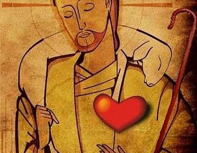 Junio: mes del Sagrado Corazón