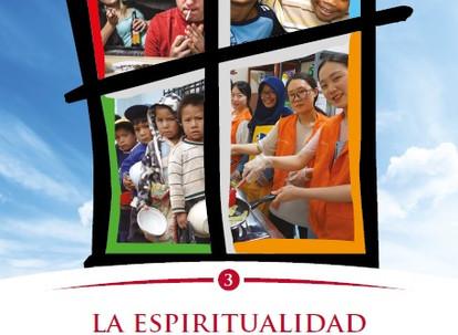 Cuaderno 3: La espiritualidad del Instituto