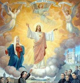 Septiembre: Mes de la Palabra de Dios – Aniversario de Fundación del Instituto