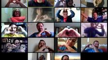 Rencuentro Virtual en el Carisma – SIC 2017