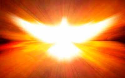 Novena de Pentecostés del grupo misionero de Temperley