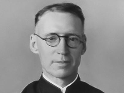 El venerable hermano Norberto