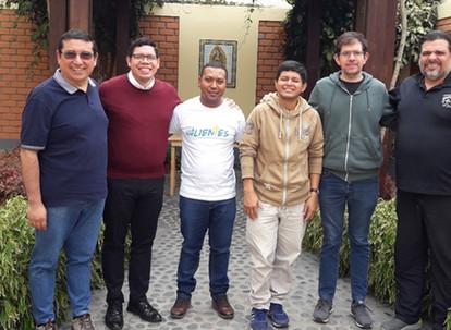 Reunión de la Comisión de Promoción Vocacional (CPV – Lima 2019)
