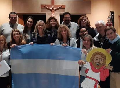 Testimonios de la Sesión Internacional del Carisma 2019 (V)