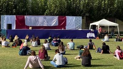 La Pascua Joven del Reencuentro - Venado Tuerto
