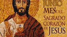 """""""Novena"""" preparatoria para la Fiesta del Sagrado Corazón"""
