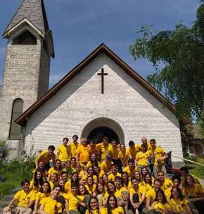Testimonios de la Misión Cor Jesu 2020 (I)
