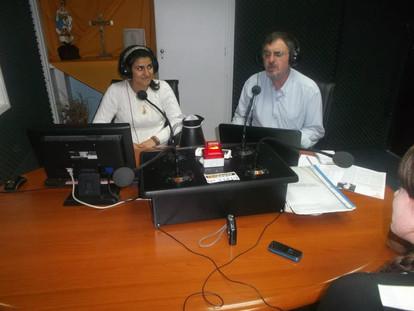 La radio: Un sueño, una pasión, un compromiso